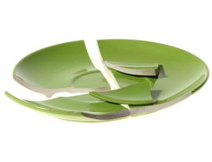 Πιάτα πορσελάνης