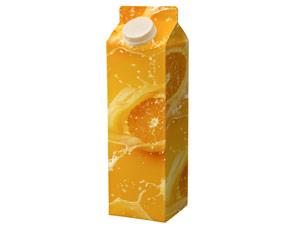 Συσκευασίες χυμού